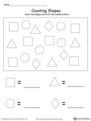 Ten Sided Figure  Letters