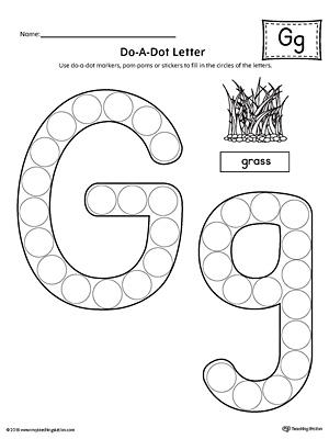 Letter g preschool worksheet ibovnathandedecker letter g preschool worksheet preschool printable worksheets myteachingstation com ibookread PDF