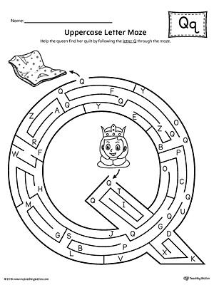Kindergarten Writing Printable Worksheets Myteachingstation