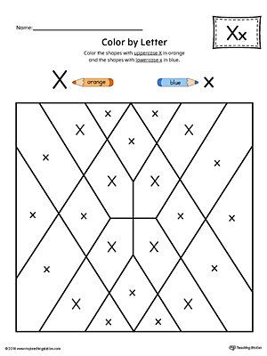 letter x do a dot worksheet. Black Bedroom Furniture Sets. Home Design Ideas
