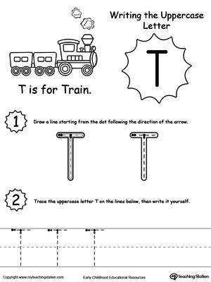 Writing Letters Worksheets For Kindergarten Design Templates