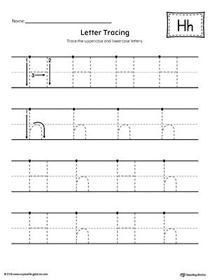 letter h scramble worksheet. Black Bedroom Furniture Sets. Home Design Ideas
