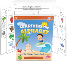 Available in Black-and-white and in color worksheets