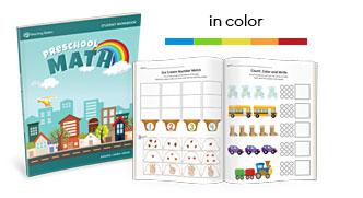 free preschool math sample lessons - Kindergarten Math Curriculum